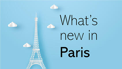 "A roundup of the most promising features of the ServiceNow ""Paris"" release"