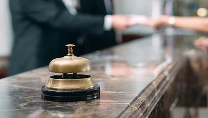 Global Hospitality Company gains efficiency and increased visibility to IT operations