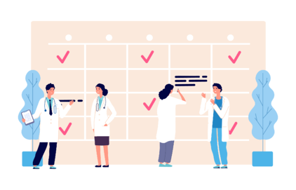 Formulating a Great Service Experience for Physicians Starts with Onboarding