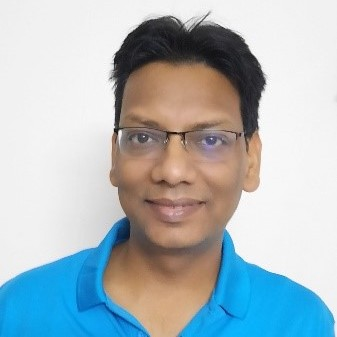 Picture of Gautam, Director of Delivery Assurance at INRY
