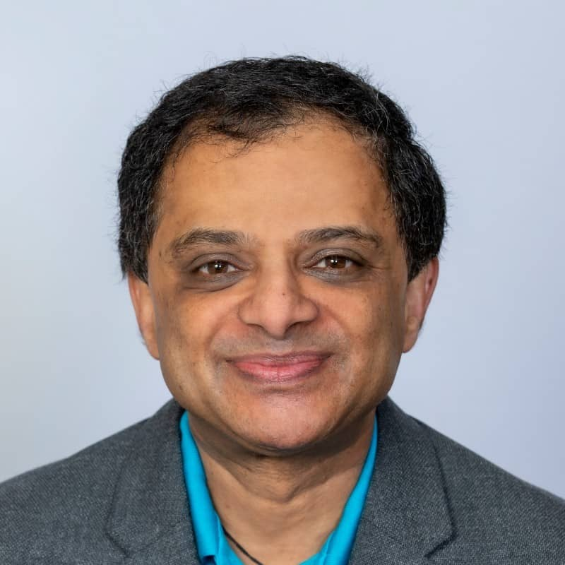 Picture of Santosh, Director - Central at INRY