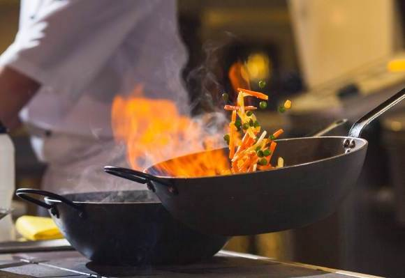 Global restaurants chain automated  response to vulnerabilities