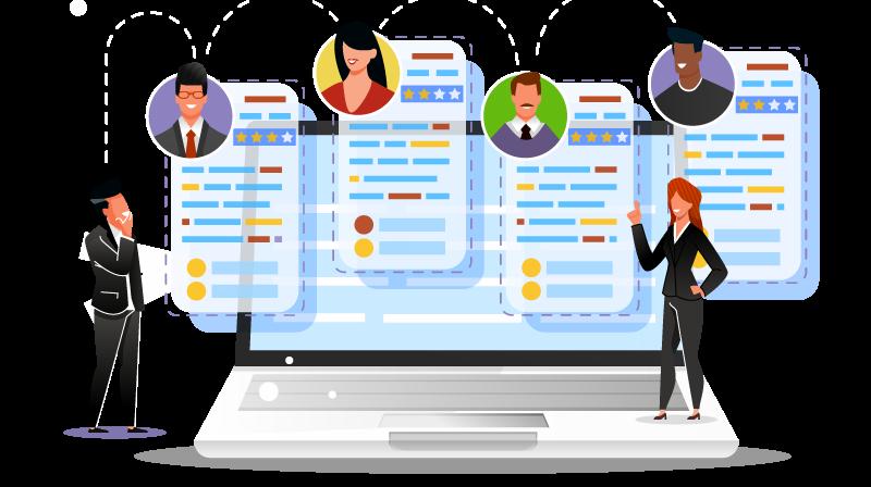 Ensure hiring compliance