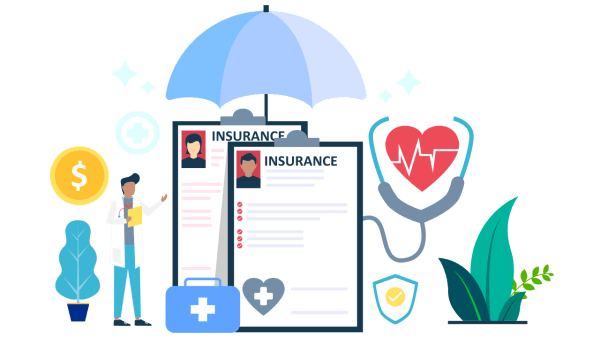 Health Insurance Quote and Enrollment powered by ServiceNow