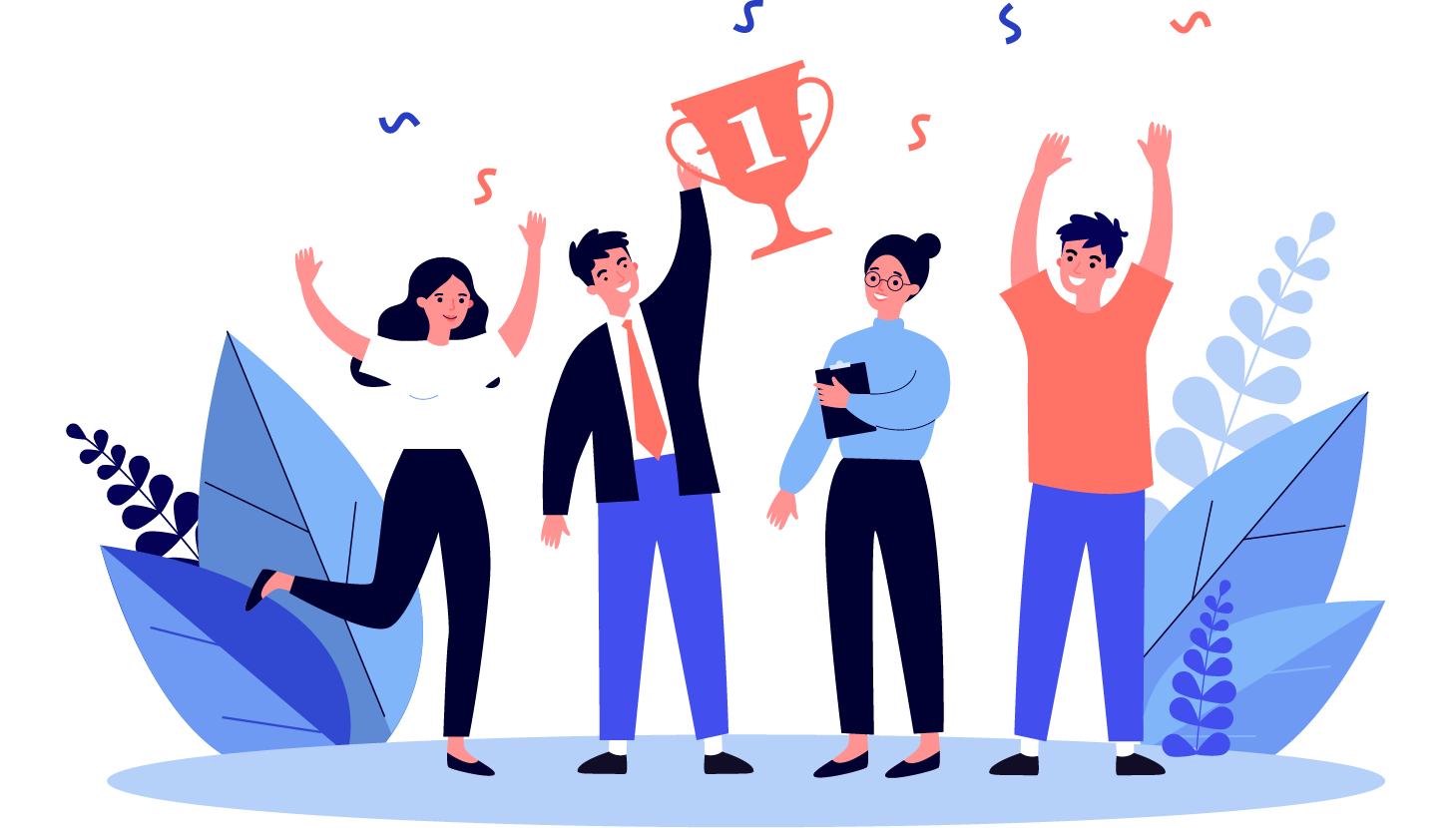 Drive a culture of engagement with INRY's Employee Recognition Management solution