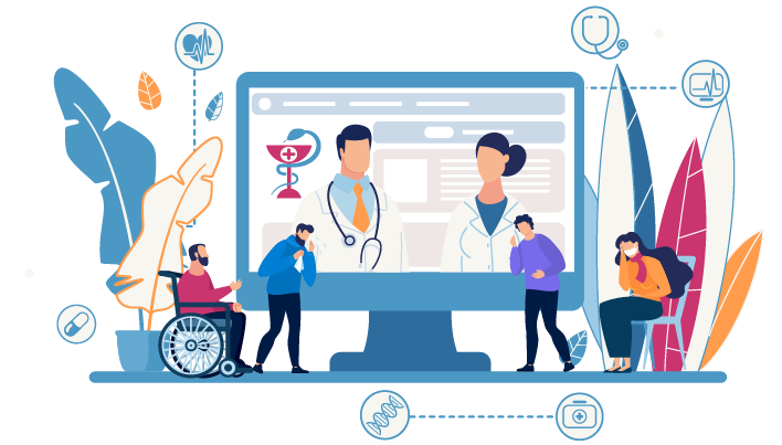 Unlock the potential of modern technology for healthcare to deliver better clinician and patient experiences