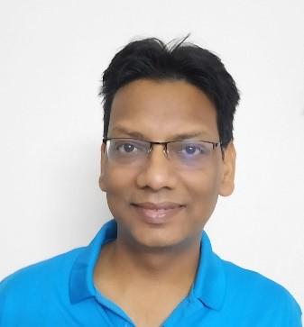 Picture of Gautam Krishna