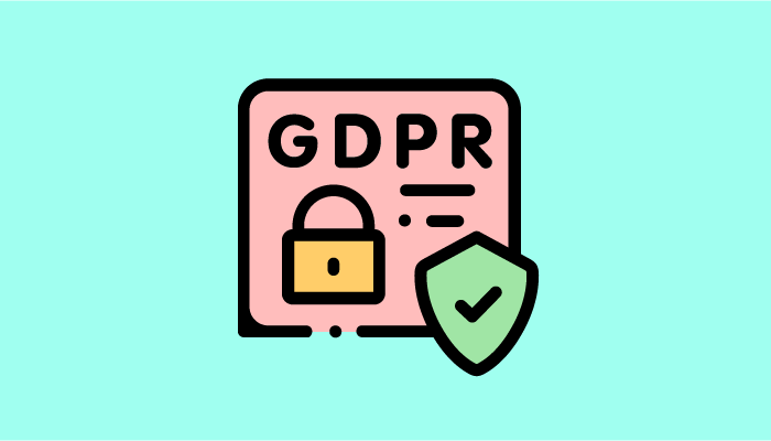 Accelerating the journey towards GDPR compliance