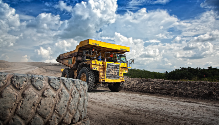 Fortune 500 Mining Company builds HR Shared Services Organization with ServiceNow® and INRY