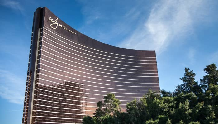 How a high-end hotel and casino operator...