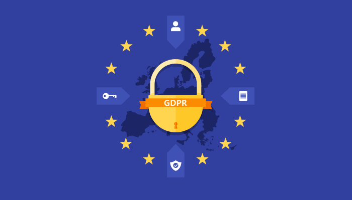 Accelerating the journey towards GDPR compliance with ServiceNow