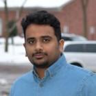 Picture of Vishal Raghavan