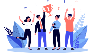Employee Recognition Management powered by ServiceNow