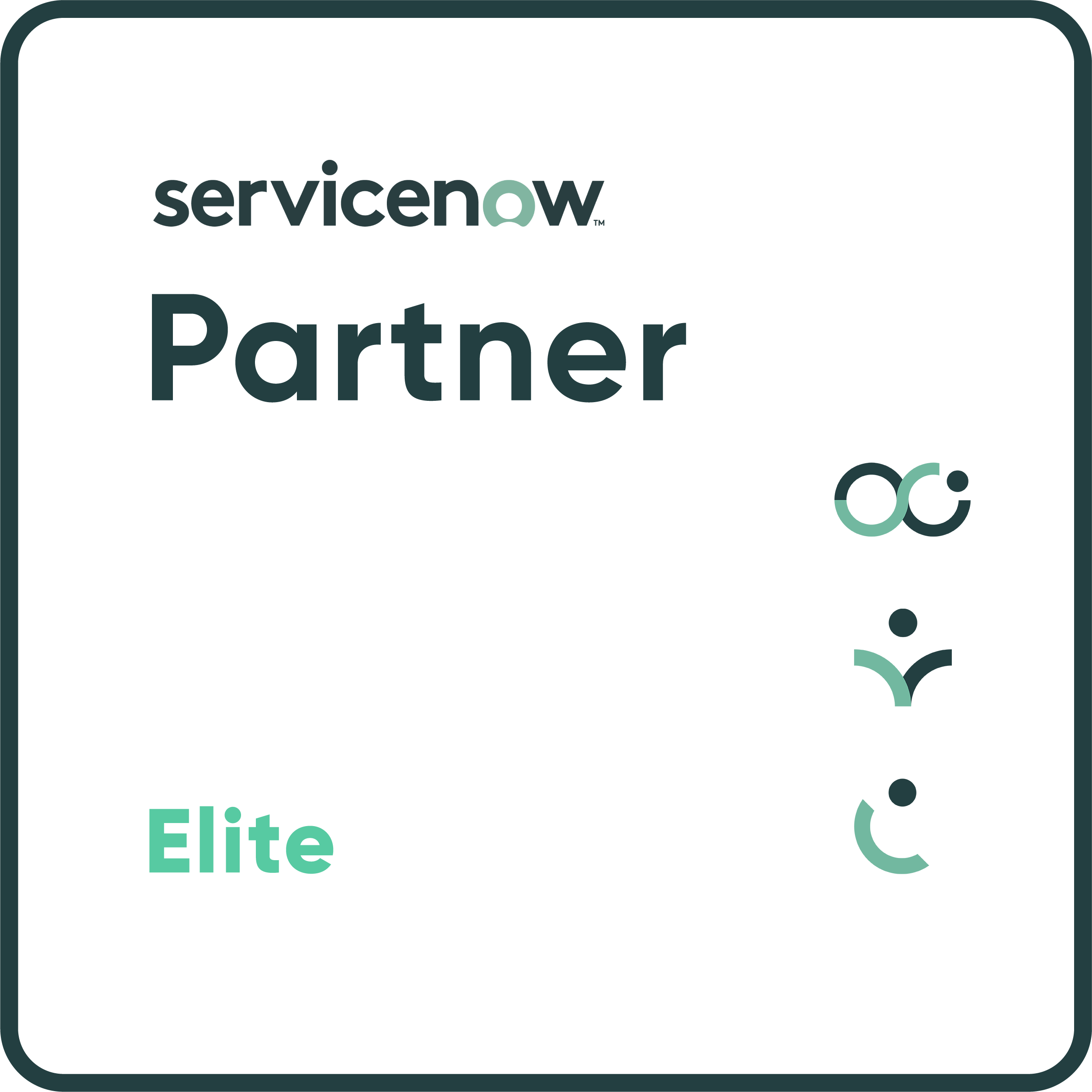 ServiceNow Elite Partner