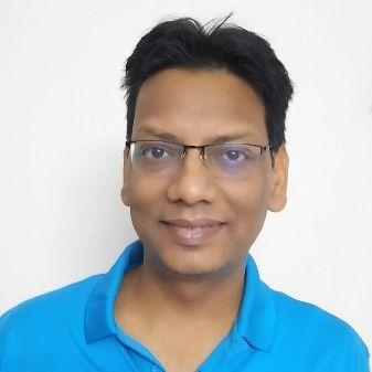 Gautam K