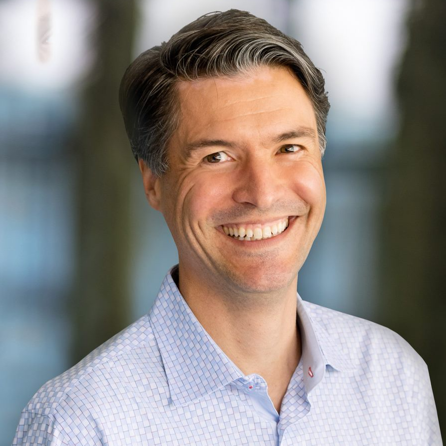 Picture of JD, Chief Revenue Officer at INRY
